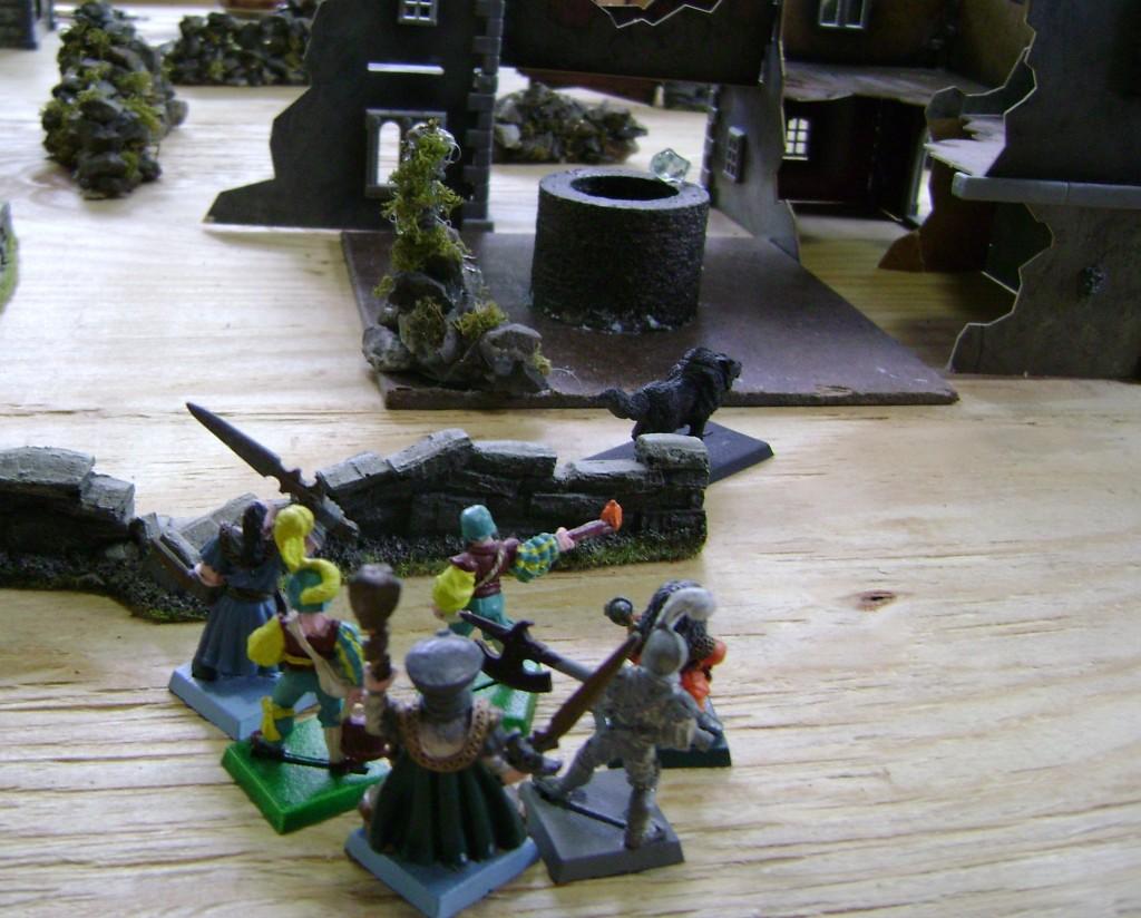 GOGO!! Undeadish warband...
