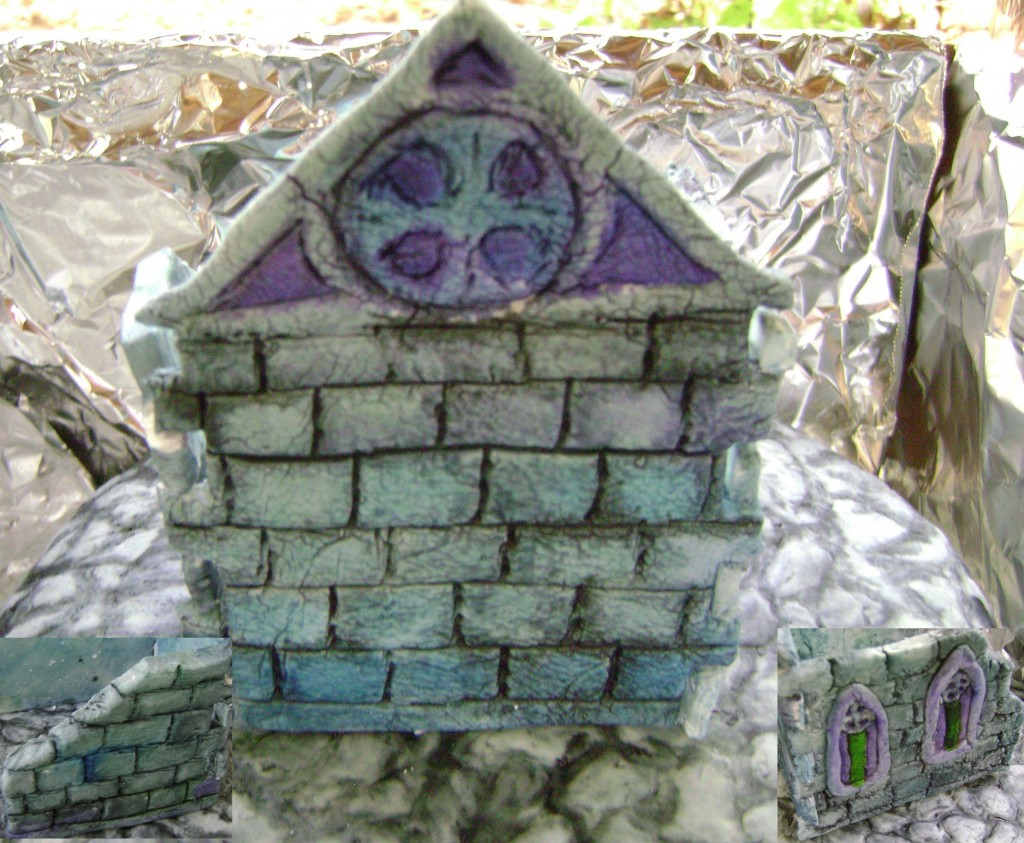 Chapel Cake!!