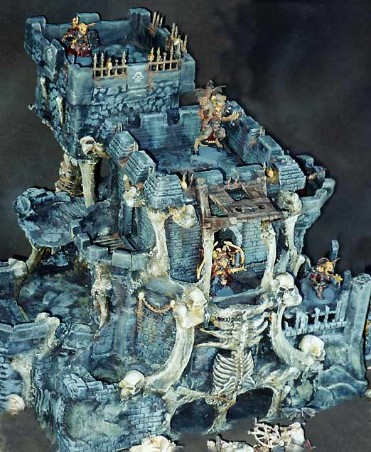 Bone Fortress