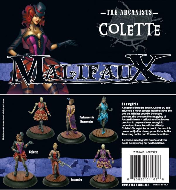 Colette Box