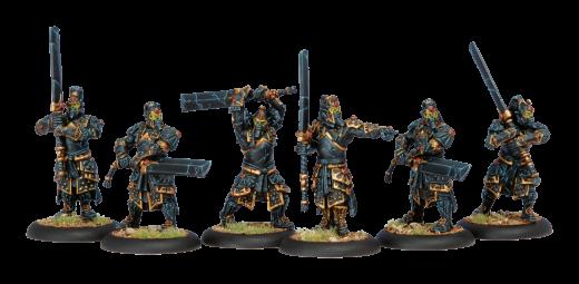 Immortals Unit