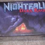 Dark Rages