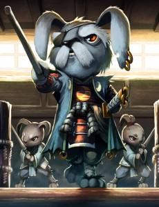 Hex's Shin'hare Race