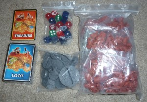 Unboxing the Game